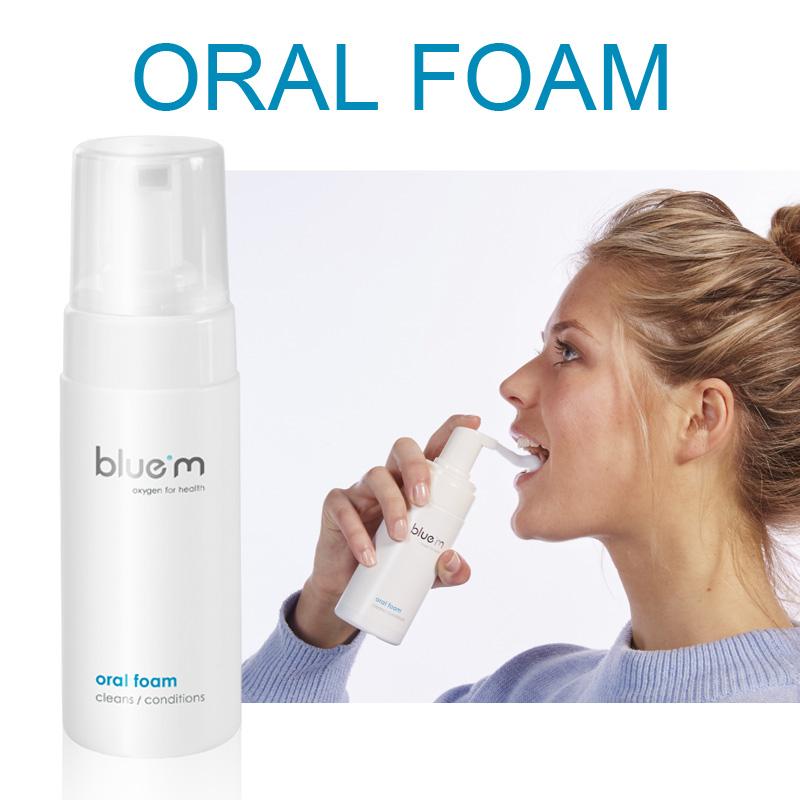 Oral Foam