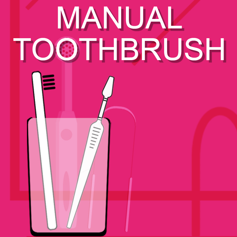 Manual Tooth Brush