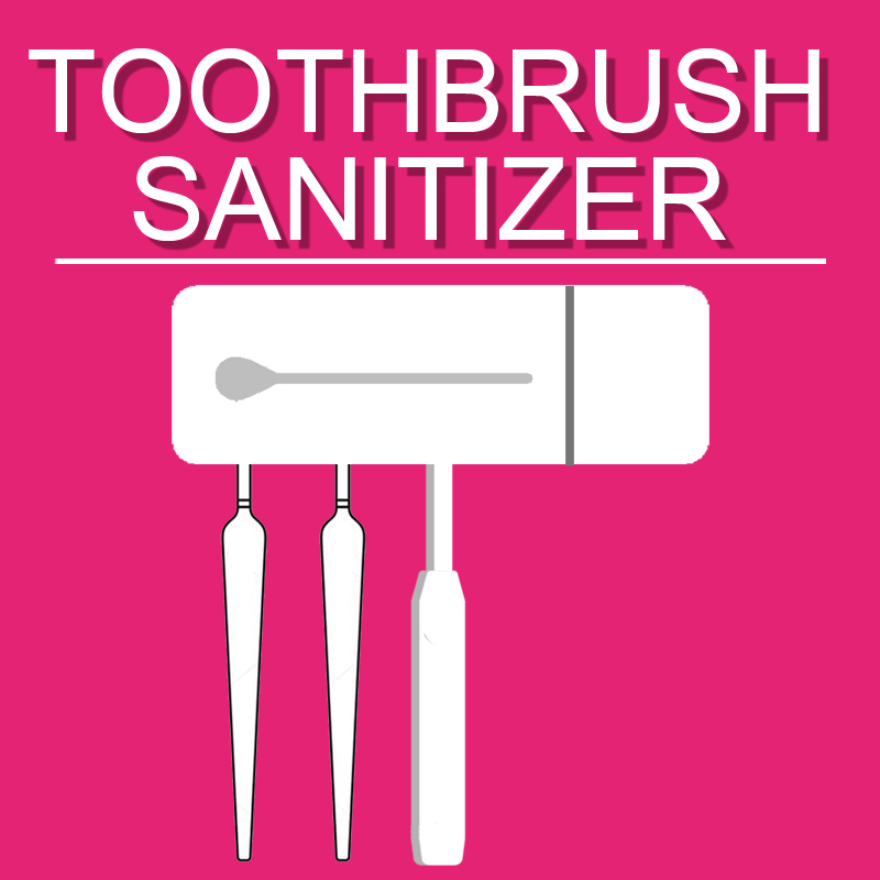 For Toothbrush