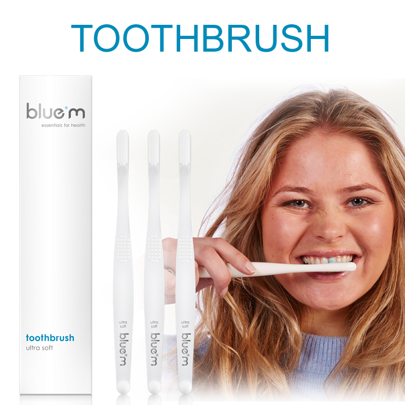 Post-Surgical Toothbrush