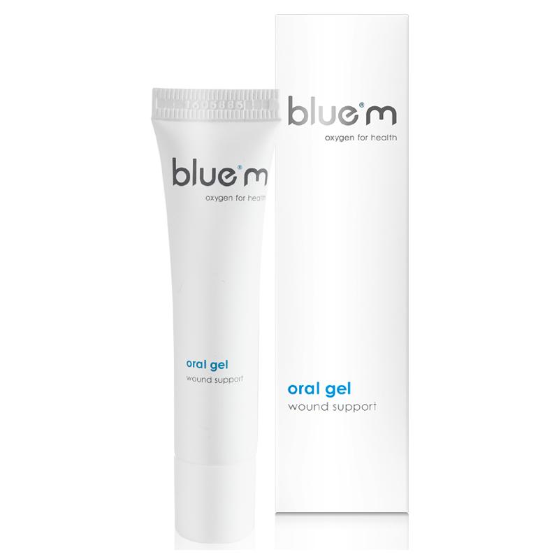bluem Oral Gel 15ml