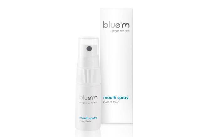 bluem Mouthspray 15ml